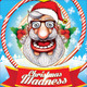 Christmas Madness - GraphicRiver Item for Sale