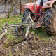 Tractor plowing the land - PhotoDune Item for Sale