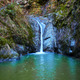 Waterfall in the canyon - PhotoDune Item for Sale
