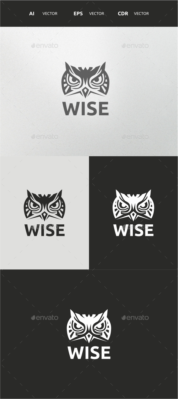 GraphicRiver Wise 9768343