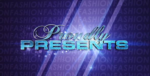 Fashion Promo 3