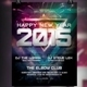 New Year Party Flyer / Poster Vol.2 - GraphicRiver Item for Sale