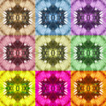Colorful patterns from butterfly wing for background - PhotoDune Item for Sale