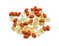 Nutritional supplement capsules. - PhotoDune Item for Sale