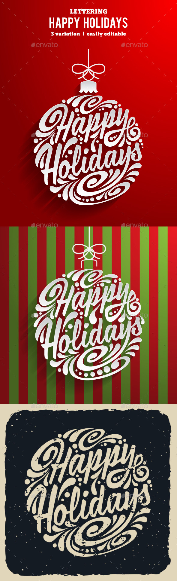 GraphicRiver Christmas Card 9771428