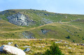 Summer view from Transalpina road (Carpathians,  Romania). - PhotoDune Item for Sale