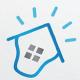 Idea Home Logo - GraphicRiver Item for Sale