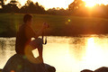 Sunset - PhotoDune Item for Sale