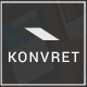 Konvret Interactive and Konverting Landing Pages - ThemeForest Item for Sale