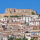 Panoramic view of Rocca Imperiale. Calabria. Italy. - PhotoDune Item for Sale