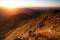 Mt Buller Sunset - PhotoDune Item for Sale