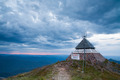 Mt Buller Summit Hut - PhotoDune Item for Sale