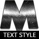 Metallic Text Styles (Vol-3) - GraphicRiver Item for Sale