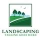 Landscaping Logo - GraphicRiver Item for Sale