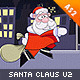 Santa Claus Animation (AS2 - XML) - ActiveDen Item for Sale