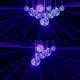 Colorful funky background with mirror disco balls - PhotoDune Item for Sale