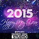 New Year Eve Party Countdown 2015 - VideoHive Item for Sale