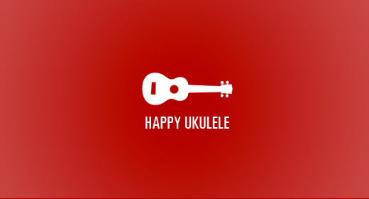 Happy Ukulele Music
