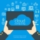 Cloud Computing - GraphicRiver Item for Sale
