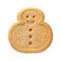 Snowman Christmas Cookie - PhotoDune Item for Sale