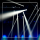 Moving Stage Light - VideoHive Item for Sale