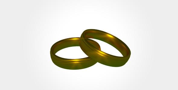 3DOcean Ring 9778649