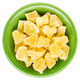 chunks of dried pineapple - PhotoDune Item for Sale