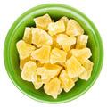 chunks of dried pineapple - PhotoDune Item for Sale