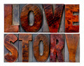 love story word abstract - PhotoDune Item for Sale
