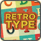 Retrotype Graphic Styles - GraphicRiver Item for Sale