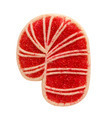Candy Cane Cookie - PhotoDune Item for Sale