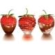 Strawberry in Liquid - GraphicRiver Item for Sale