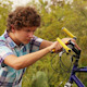 Boy With Bicycle 5 - VideoHive Item for Sale
