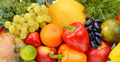 background of fruits and vegetables - PhotoDune Item for Sale
