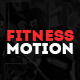 FitnessMotion - ThemeForest Item for Sale