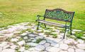 Park bench - PhotoDune Item for Sale