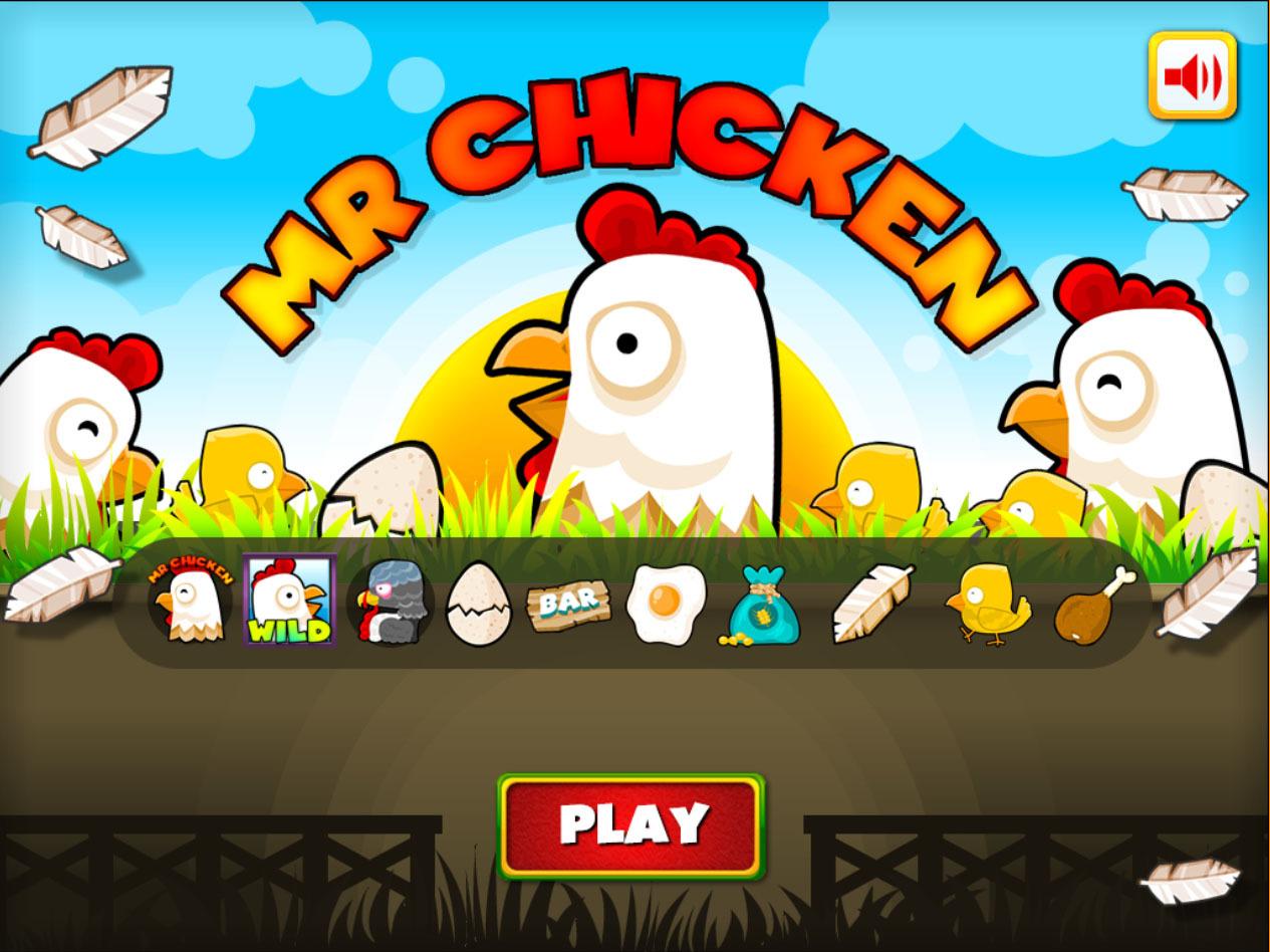 Chicken casino