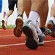 Running in Stadium - VideoHive Item for Sale