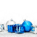 Christmas gifts and decorative balls - PhotoDune Item for Sale