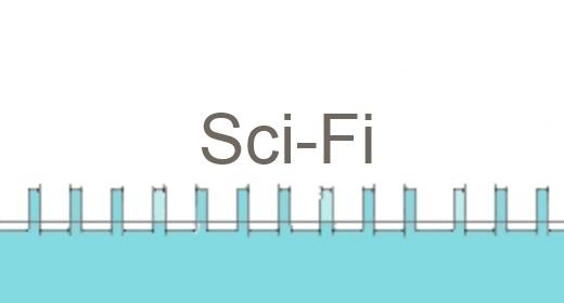 SFX Sci-Fi