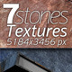 7stones - Texture package - GraphicRiver Item for Sale