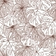 Leaves Background - GraphicRiver Item for Sale
