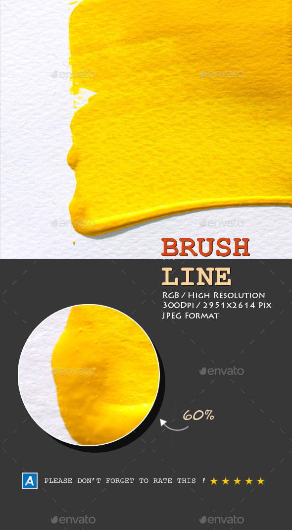 GraphicRiver Brush Stroke 9788478