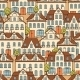 Houses Background - GraphicRiver Item for Sale