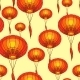 Chinese Lanterns  - GraphicRiver Item for Sale