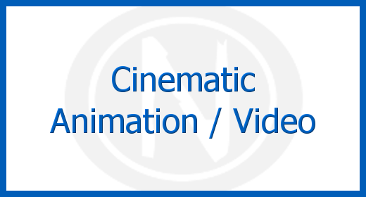 Cinematic, Animation, Video