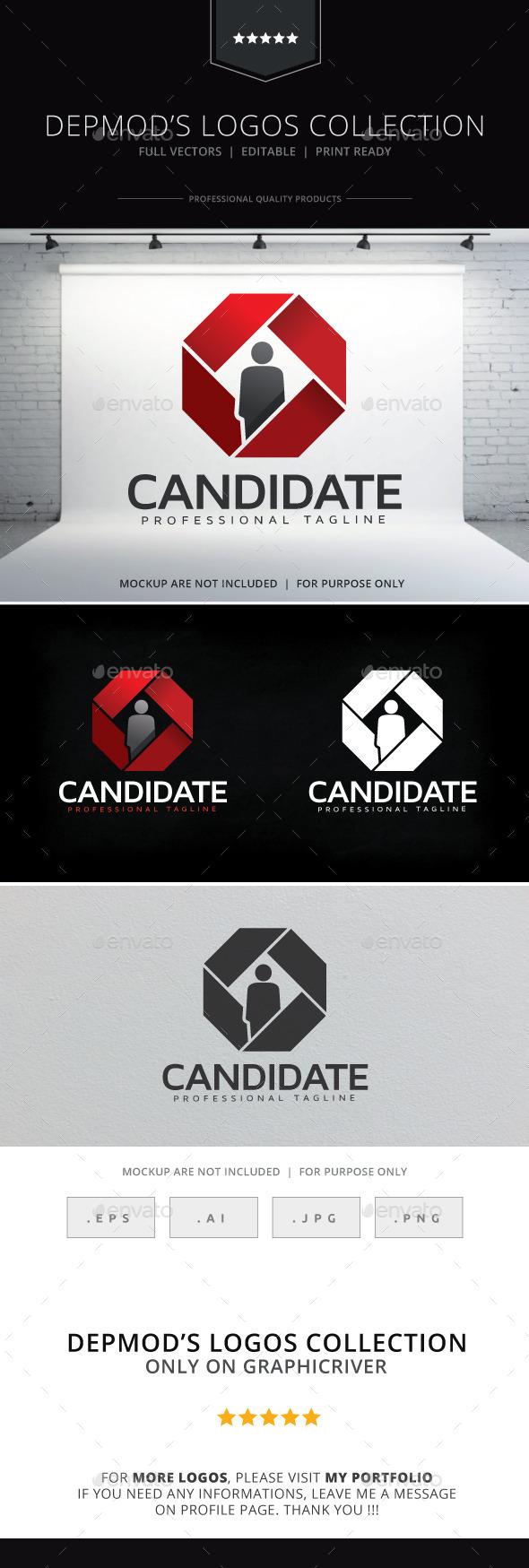 GraphicRiver Candidate Logo 9788739