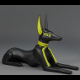 Anubis god statue - 3DOcean Item for Sale