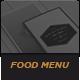Seafood Menu Template - GraphicRiver Item for Sale
