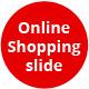 Online Shopping Slide - GraphicRiver Item for Sale